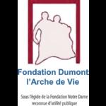 Logo Fondation Dumont Arche de Vie