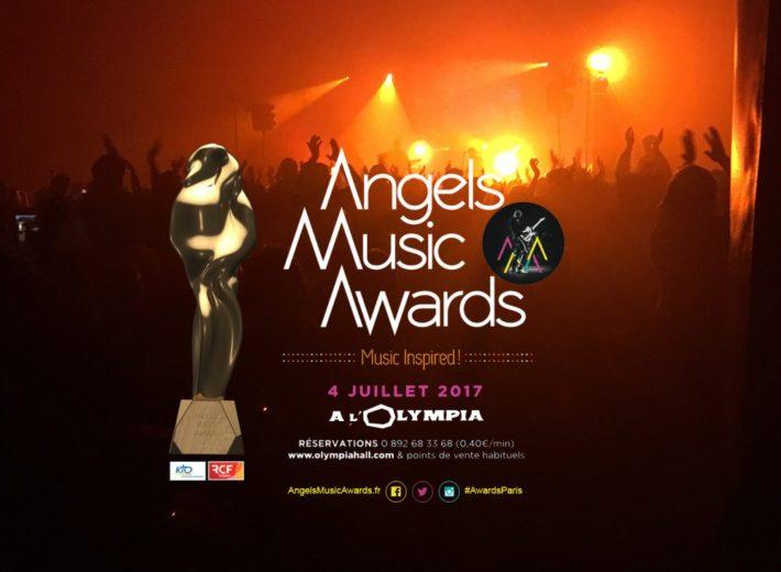 Angel Music Awards 2017