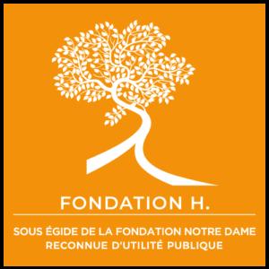 Logo Fondation H.