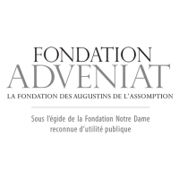 Logo Fondation Adveniat