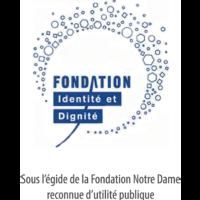 Logo Fondation privée Identité et Dignité