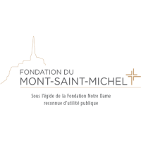 Logo Fondation Mont-Saint-Michel