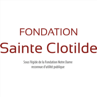 Logo Fondation Sainte Clotilde