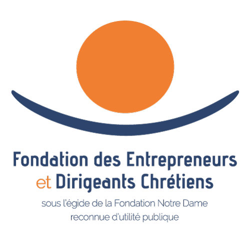 Logo Fondation des EDC