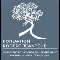 Logo Fondation Robert Jeanteur