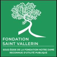 Logo Fondation Saint Vallerin