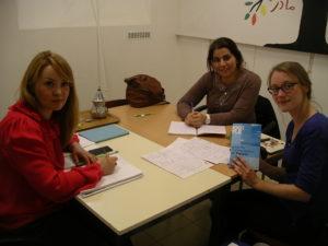 Aide aux réfugiés - Fondation Notre Dame