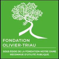 Logo Fondation Olivier Triau