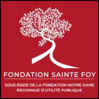 Logo Fondation Sainte Foy
