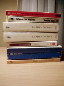 Des Livres et Nous © Keriluamox