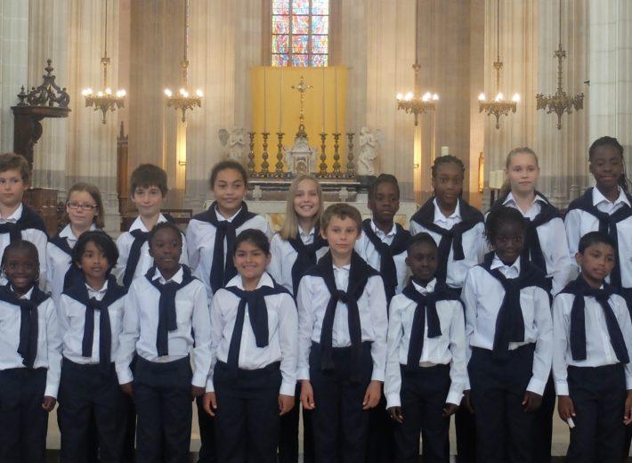Manécanterie - Fondation Notre Dame