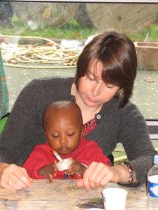 Association Soeur Emmanuelle DR