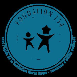 Logo Fondation 154