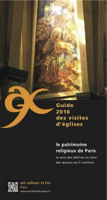 Guide visites 2016