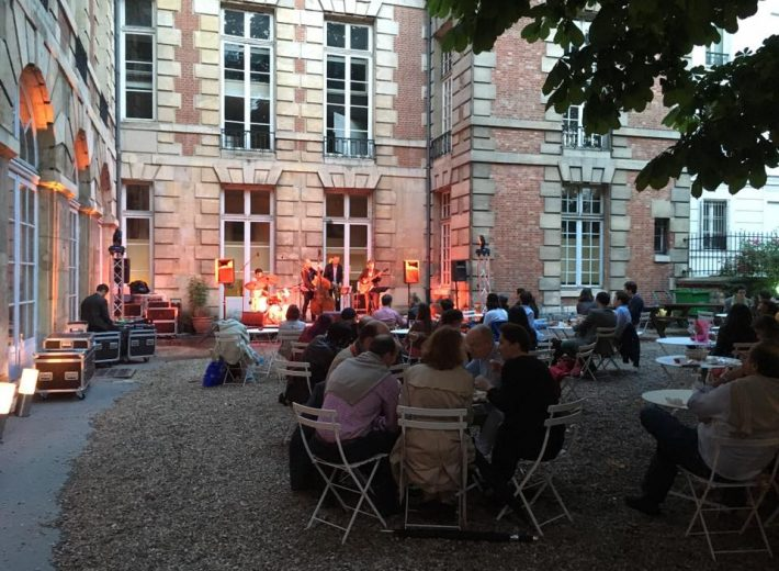 Festival de Saint-Germain