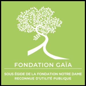 Logo Fondation Gaïa