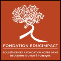 Logo Fondation Educimpact