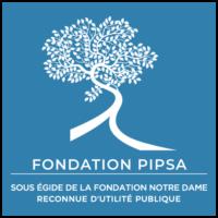 Logo Fondation PIPSA