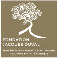 Logo Fondation Jacques Duval