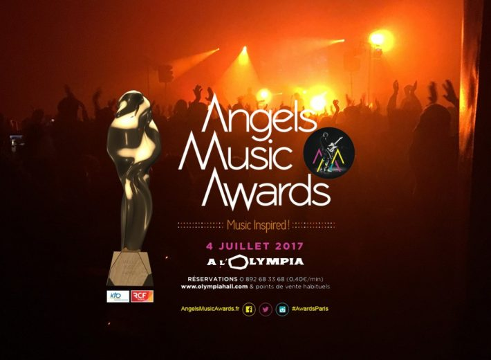 Angel Music Awards 2017