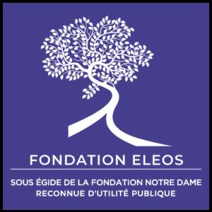 Logo Fondation Eleos