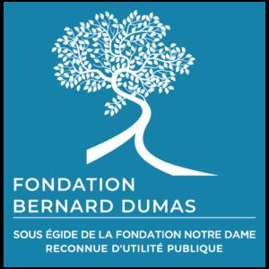 Logo Fondation Bernard Dumas
