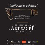 Premier salon d'art sacré contemporain