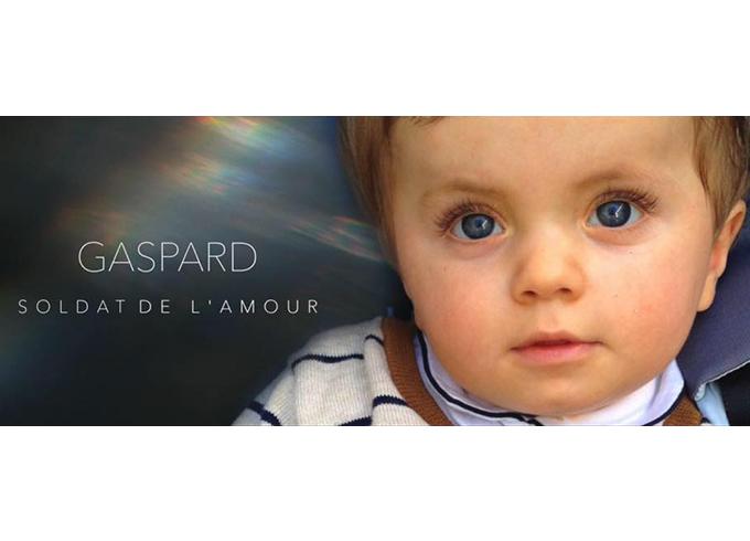 Gaspard, soldat de l'amour