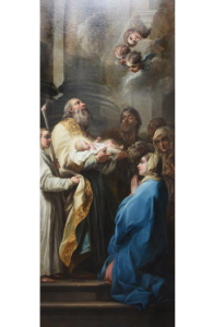 La Vie de la Vierge