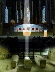 Mobilier de la Basilique cathédrale Saint-Denis