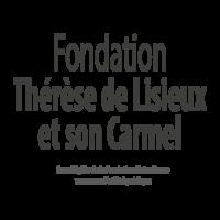 Logo Fondation Thérèse de Lisieux