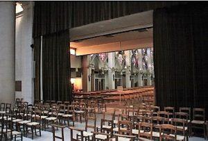 Saint-Pierre du Gros Caillou avant rénovation