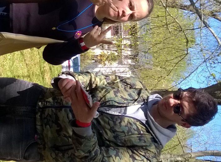 Interprétation en langage des signes