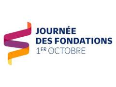 Logo Journée des Fondation