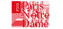 Logo Paris Notre-Dame