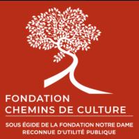 Logo Fondation Chemins de Culture