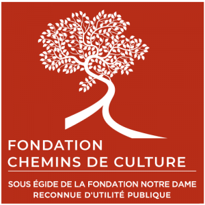 Logo Fondation Chemins de Culture