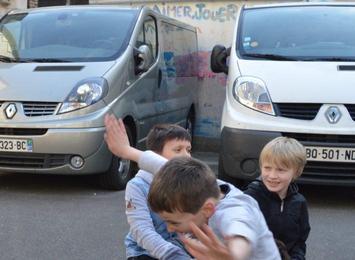 Jeunes Paris 19