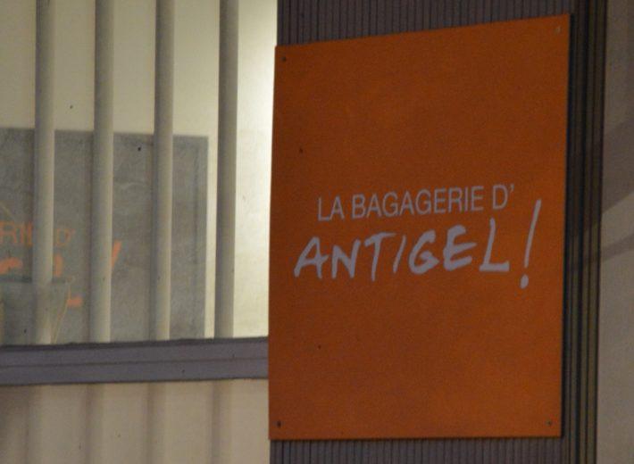 La Bagagerie d'Antigel