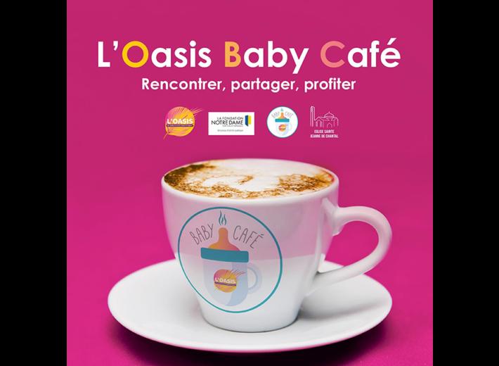 Oasis Baby Café