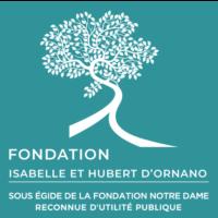 Logo Fondation Isabelle et Hubert d'Ornano