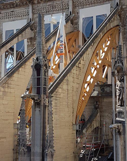 Tours de Notre-Dame