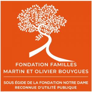 Fondation Familles Martin et Olivier Bouygues