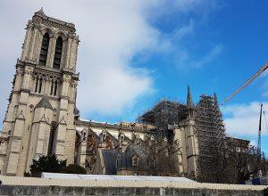 Chantier de Notre-Dame