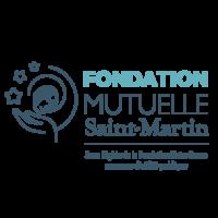 Logo Fondation Mutuelle Saint-Martin