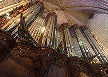 Grand-orgue de Nootre-Dame
