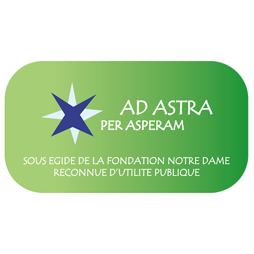 Logo Fondation Ad Astra