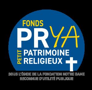 Logo Fonds Prya