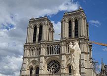 Vierge du pilier